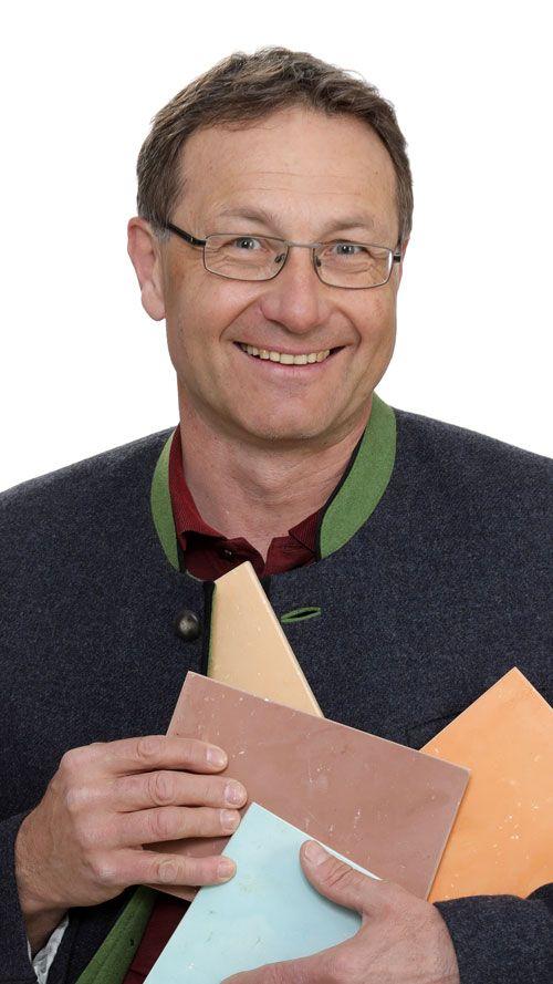 Edgar Deinböck