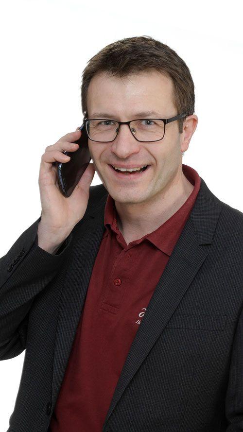 Walter Deinböck